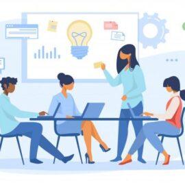 Como Criar Projeto ou Programa no Project Online