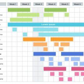 0035 - Modo de Exibição Uso da Tarefa do Project Desktop