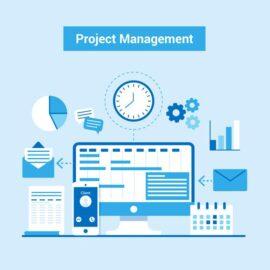Controlar o Trabalho no Cronograma Usando o Project Online