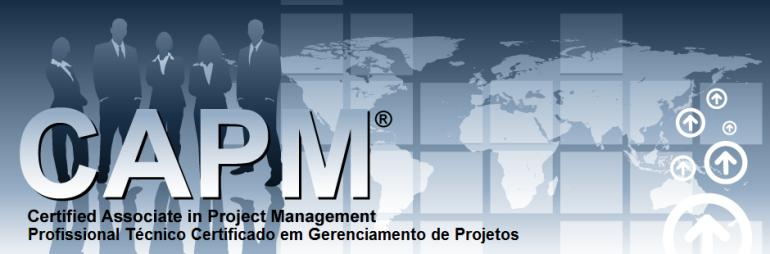 Certificação CAPM PMI