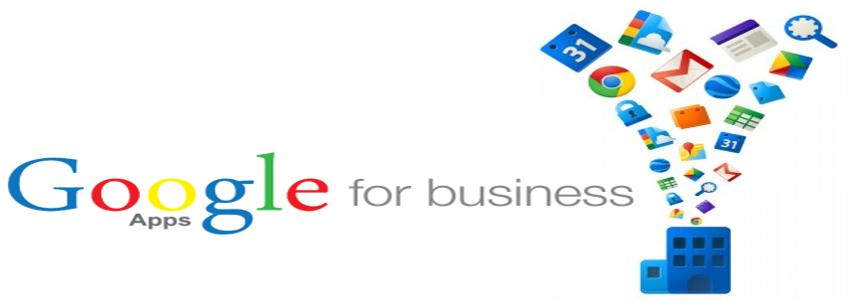 Parcerias - Google