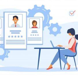 Como Criar e Manter Recursos Corporativos no Project Online