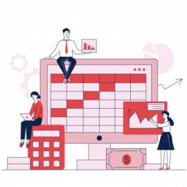3 Benefícios do Uso da Linha de Base do Project Desktop