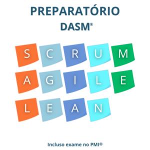 Selo Curso Preparatorio DASM - Layout 600x600 com Exame