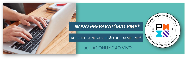 Novo preparatorio PMP - online