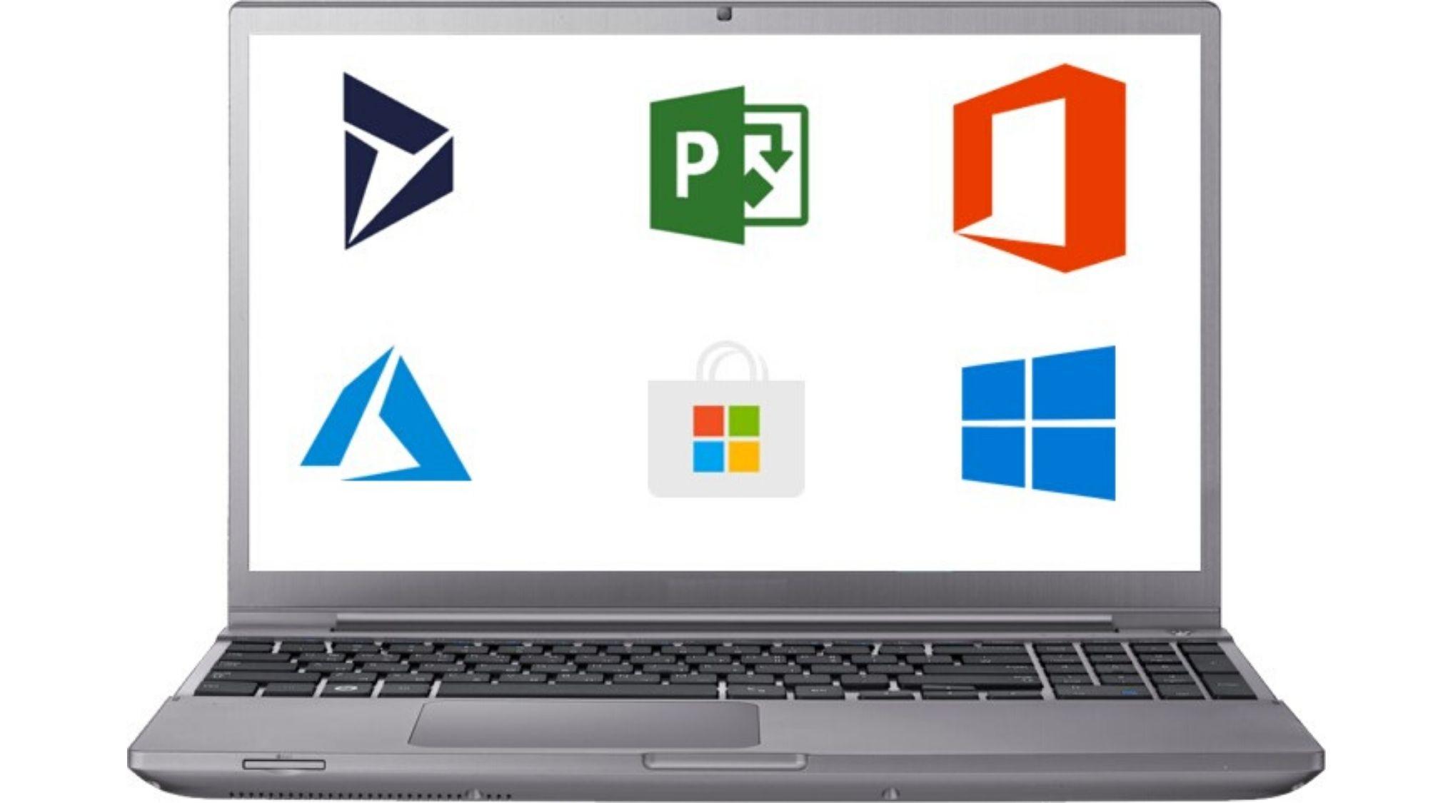 Revenda Oficial Microsoft